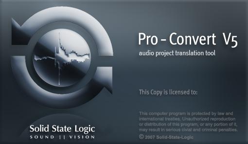 SSL CONVERT PRO