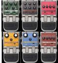 Line 6 tonecore pedales