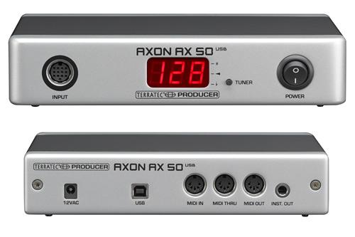 terratec AXON AX 50 USB