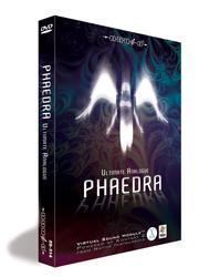 zero-g Phaedra_box