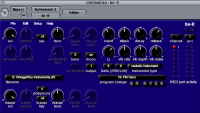 free vst plugin Bismark bs-0