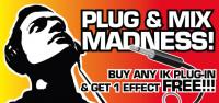 IK Multimedia PLUG & MIX MADNESS