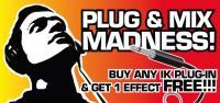 IK Multimedia PLUG & MIX MADNESS