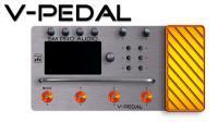 v-pedal