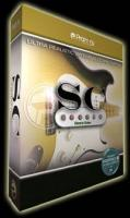 Prominy SC Electric Guitar_box