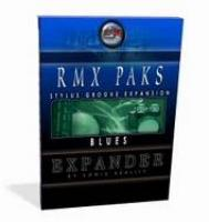 Sonic Reality rmx groove paks