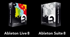 Ableton Live 8 Suite 8