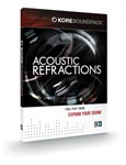 Acoustic Refractions