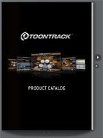 Catálogo Toontrack