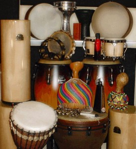 Percussion eXtras