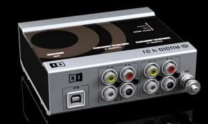 Audio 4DJ