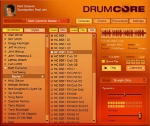 DrumCore 3