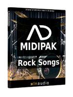MIDI Pak Rock Songs