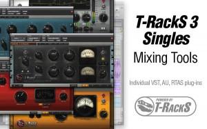 T-RackS 3 Singles