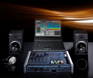 SONART V-Studio 100