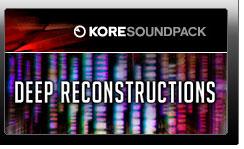 Deep Reconstructions