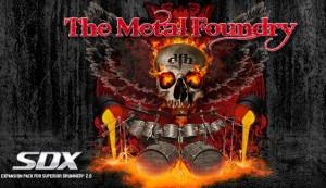 The Metal Foundry SDX