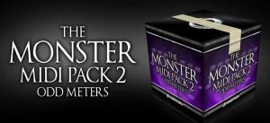 Monster MIDI Pack 2
