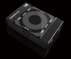 Audio 2 DJ