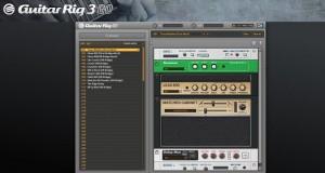Guitar Rig 3 Go