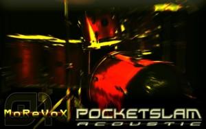 MoreVox PocketSlam
