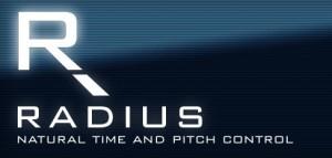 Radius para Soundtrack Pro 3