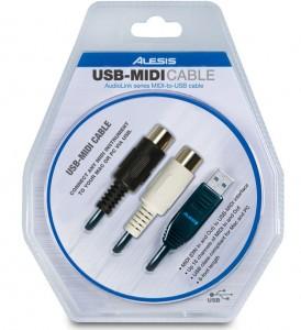 AudioLink USB-MIDI
