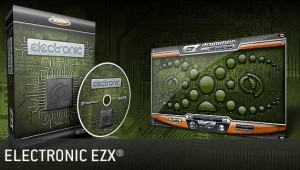 Electronic EZX