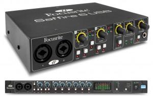 Saffire 6 USB / Octopre MkII