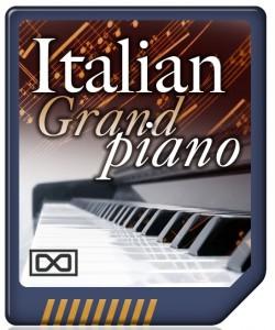 Italian Grand Piano