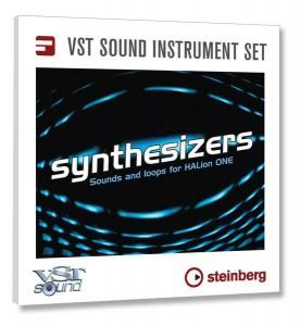 VST Sound Instrument Synthesizers