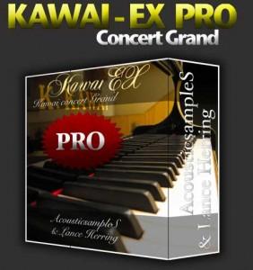 Kawai EX Pro