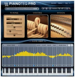 Pianoteq Pro