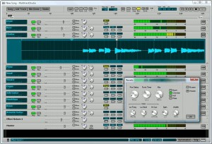MultitackStudio