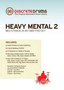 Heavy Mental 2