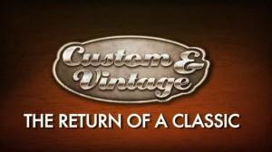 Custom & Vintage SDX