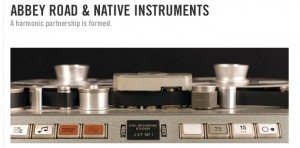 Native Instruments & Abbey Road