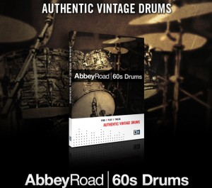 Abbey Road 60s Drums