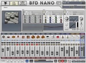 BFD Nano