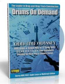 OddTime Odyssey
