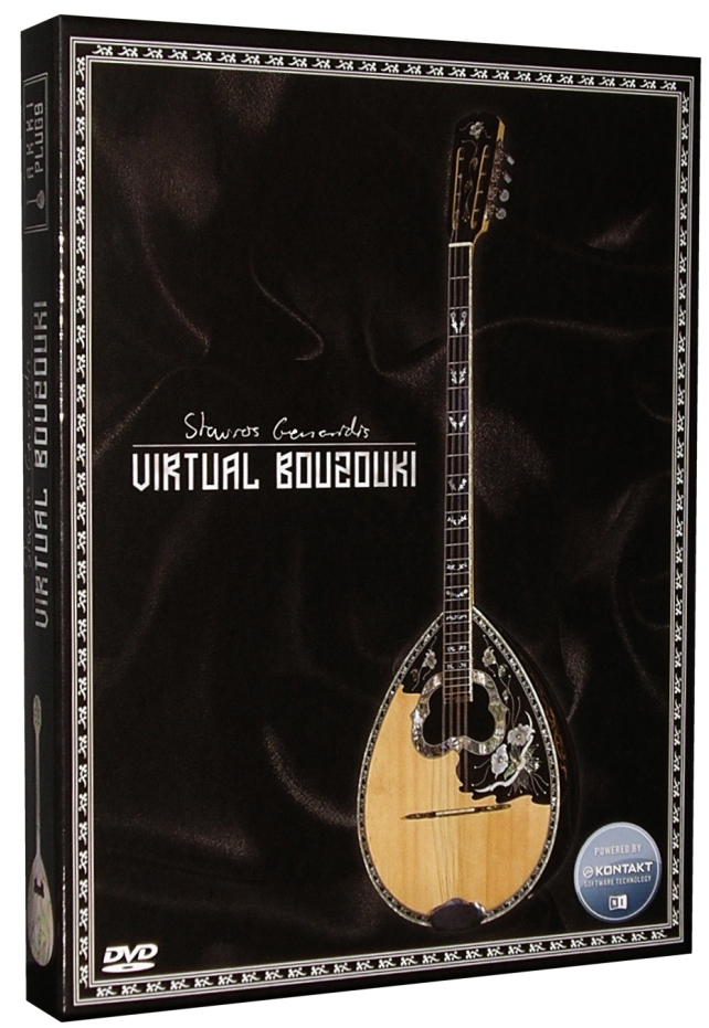 Virtual Bouzouki & Rebetiko Instruments