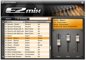 EZmix
