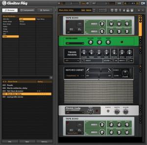 Guitar Rig 4.0.8