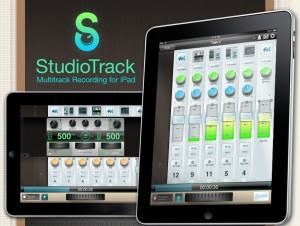 StudioTrack