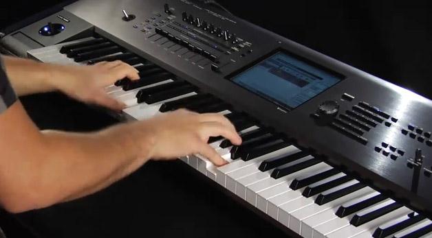 tips in playing keyboard