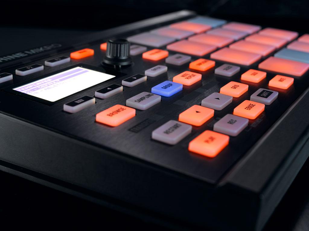machine mikro