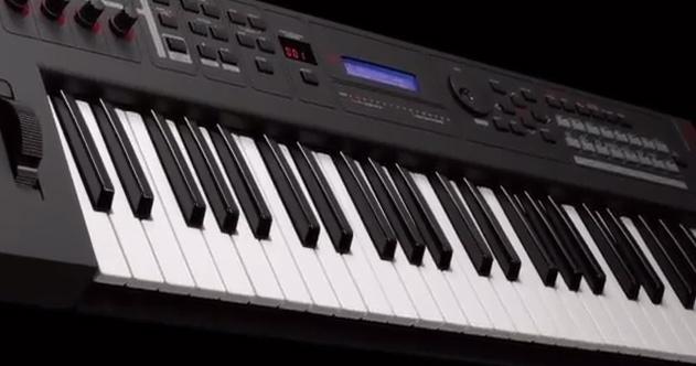 Mx And Mx Yamaha Keyboard Colors